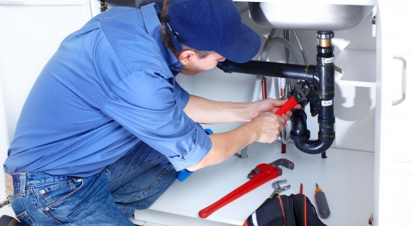 Professional Plumbing Services Dublin